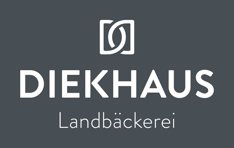 Diekhaus Landbäckerei Logo
